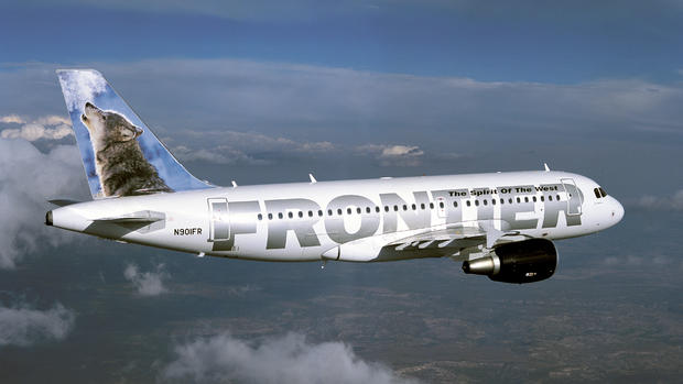 Frontier Airlines Now Flying Direct to Myrtle Beach