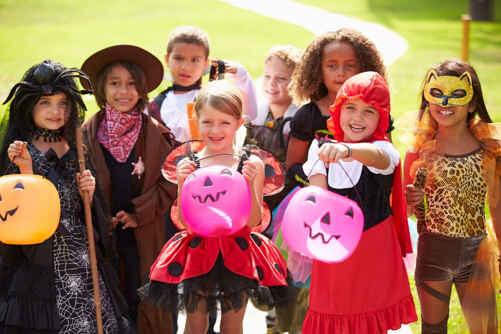 Don't Miss These Fun October Events