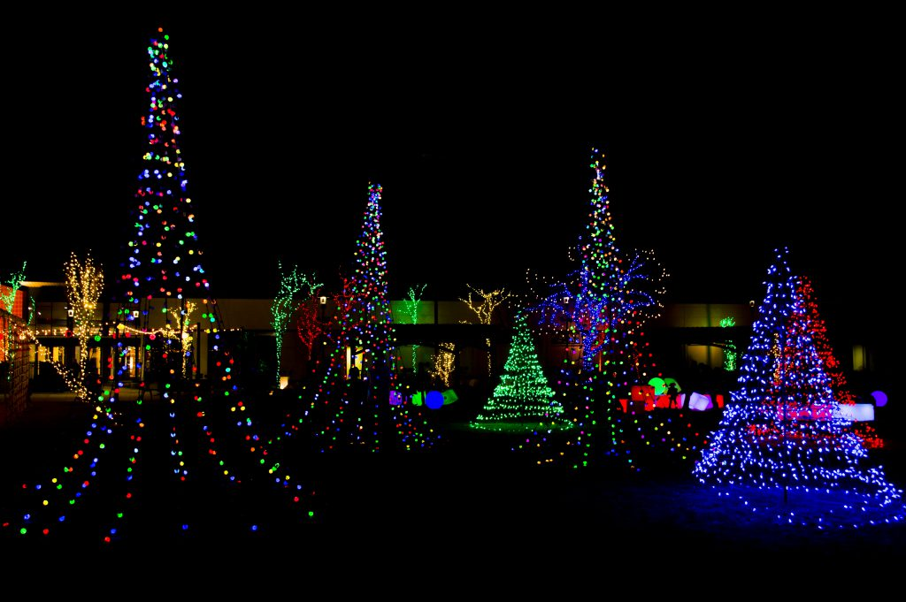 Festive Things You Can Do While in Myrtle Beach During the Holidays
