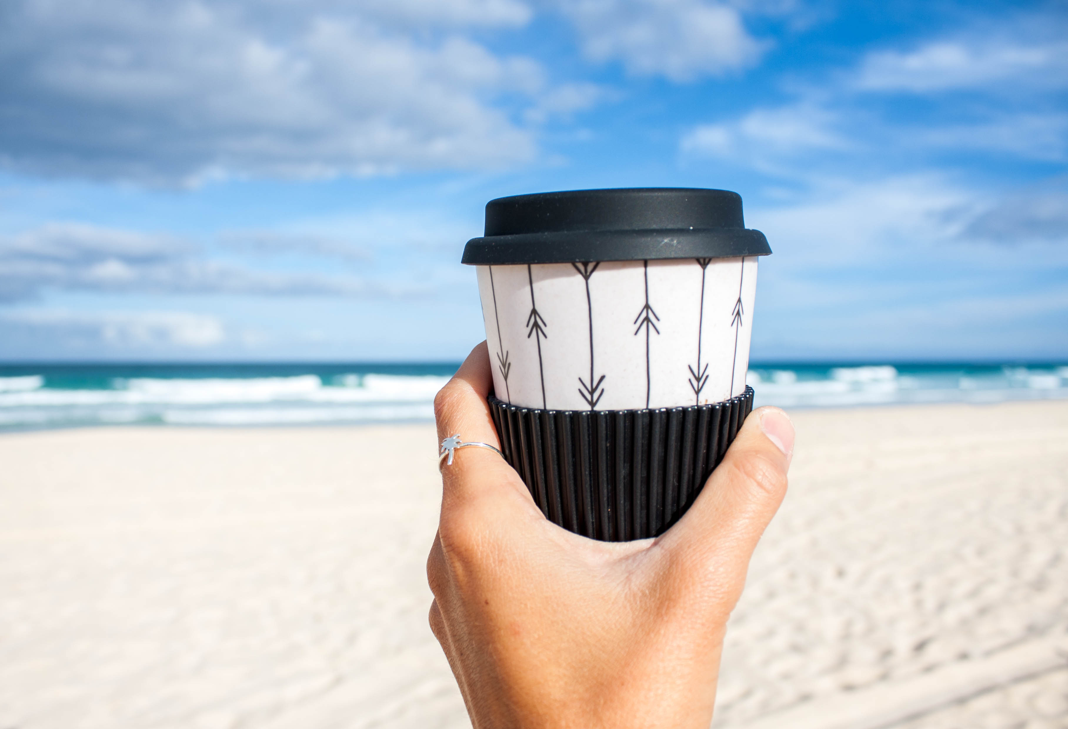 Where to Get Coffee While on Vacation