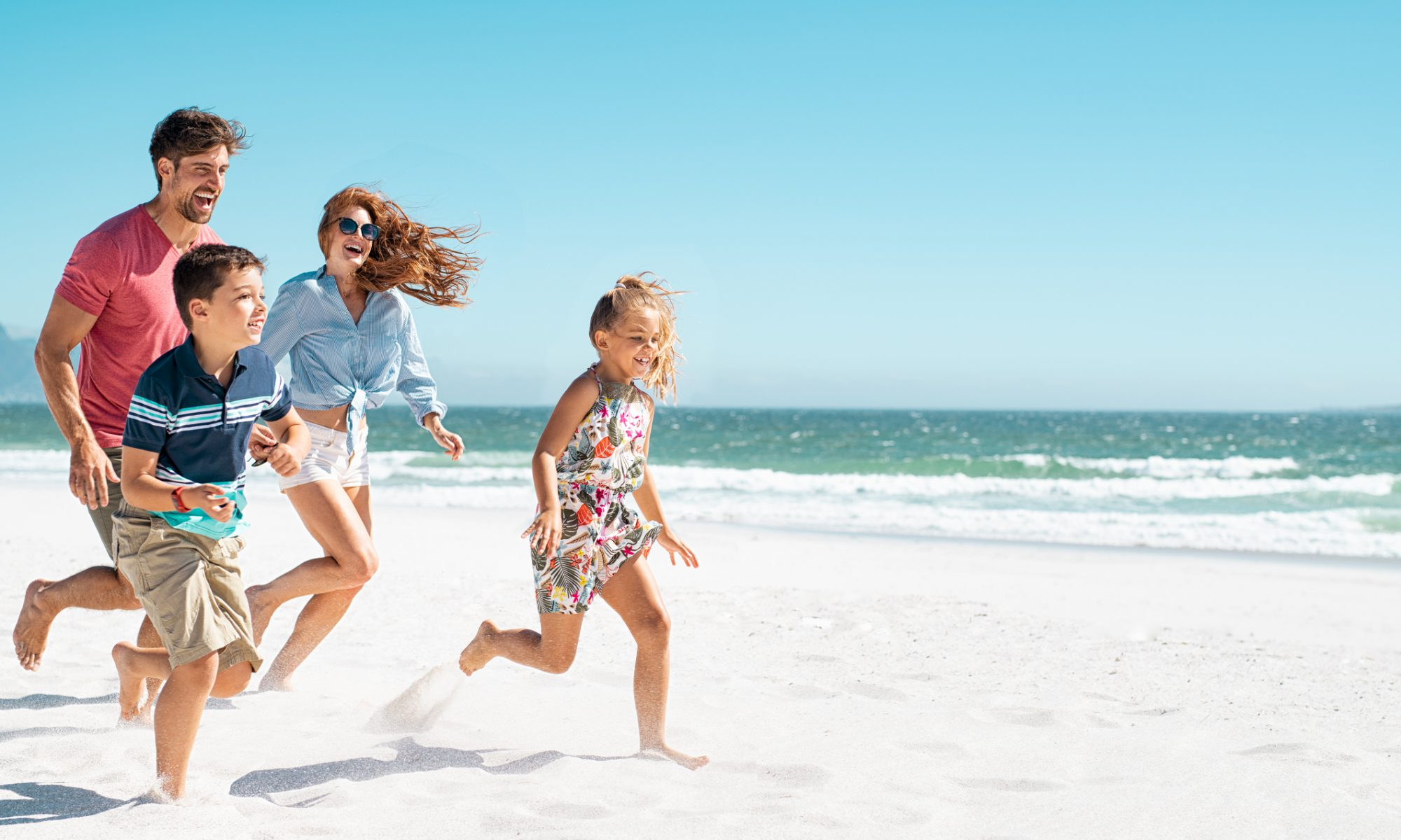 Fun Adventures Your Family Can Do in North Myrtle Beach