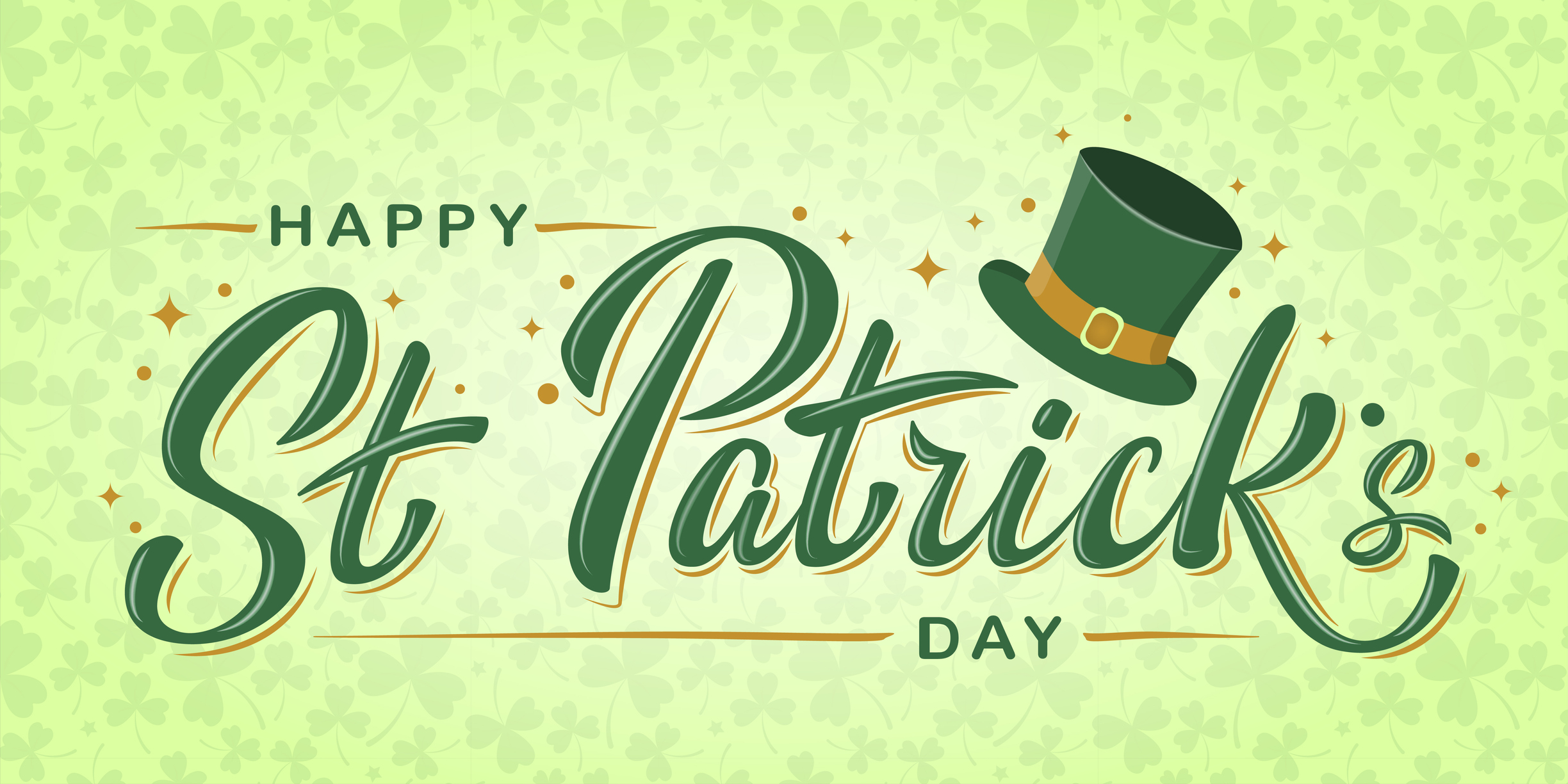 Spend St. Patrick's Day in Myrtle Beach this Year