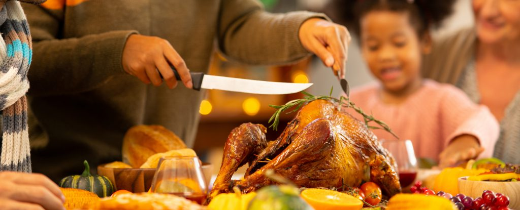 Spend your Thanksgiving Vacation in Myrtle Beach this Year