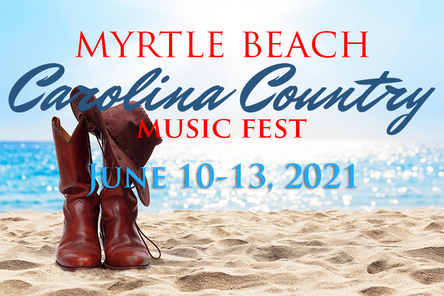 Myrtle Beach Carolina Country Music Fest